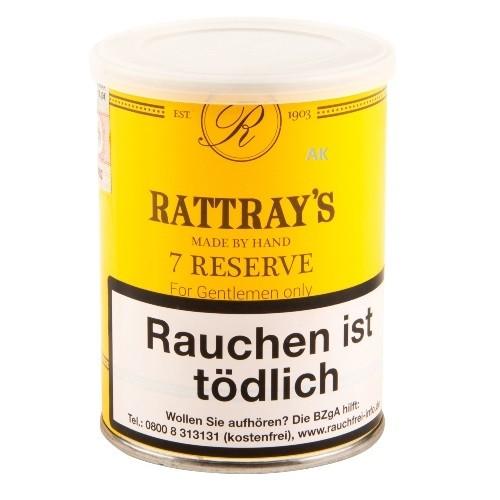 Rattray`s 7 Reserve Medium