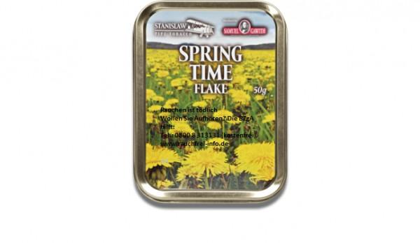 Samuel Gawith Spring Time Flake