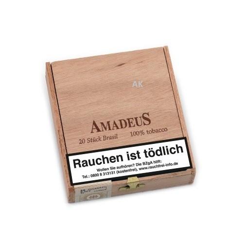 Amadeus Sumatra