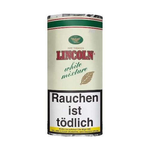 Lincoln White Mixture