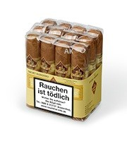 Principes Bundles Short Robusto
