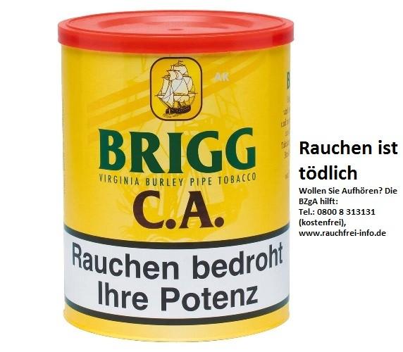 Brigg Regular C.A.