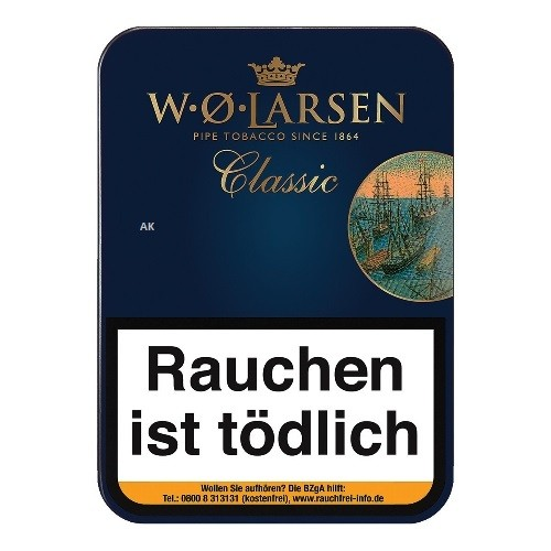 W.O. Larsen`s Classic