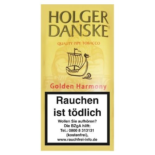 Holger Danske Golden Harmony