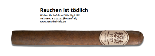 1907 by Dunhill Churchill