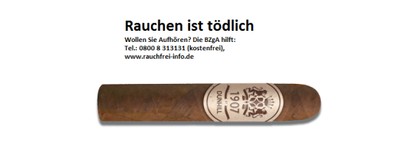 1907 by Dunhill Rothshild