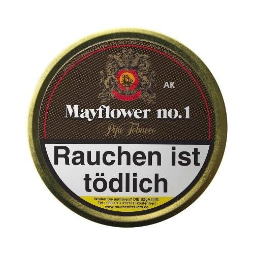 Mayflower Nr.1