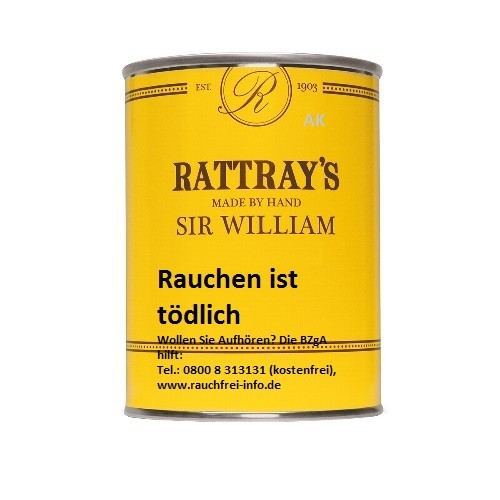 Rattray`s Sir William