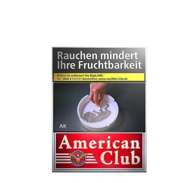 American Club Big
