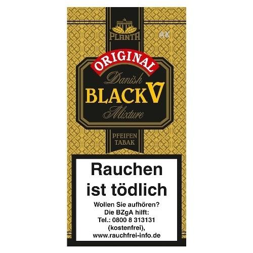 Danish Black V.