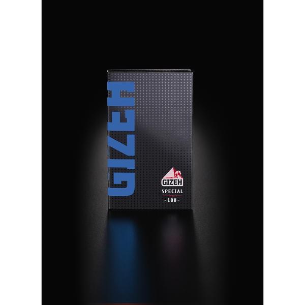 Gizeh Spezial Magnet Blue