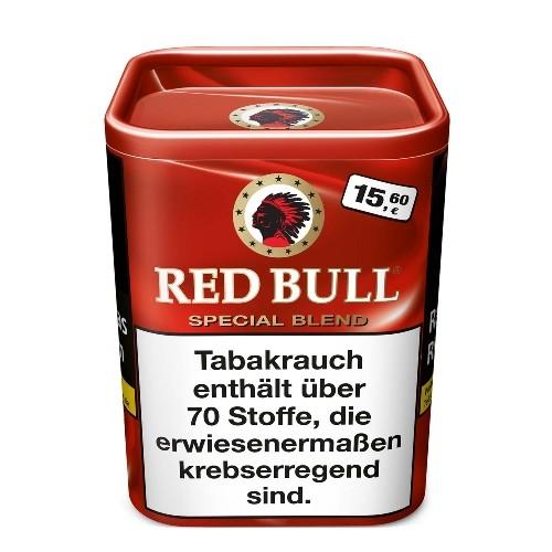 Red Bull Spezial Blend