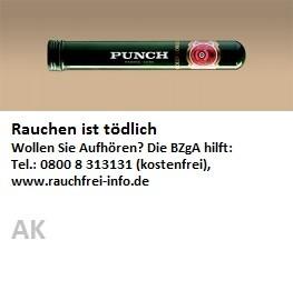Punch Coronation A/T